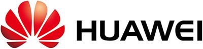 ファーウェイのロゴ