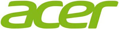 エイサーのロゴ