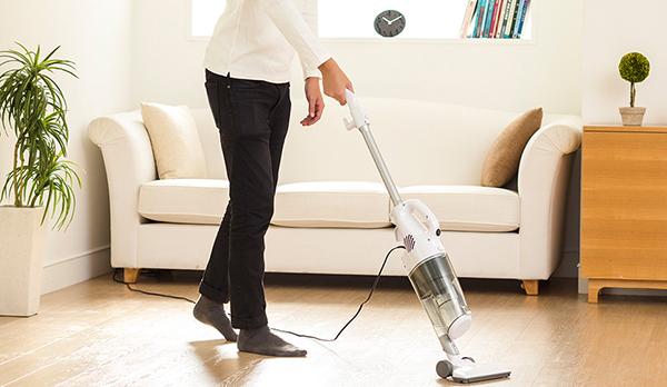 ハイアールの掃除機